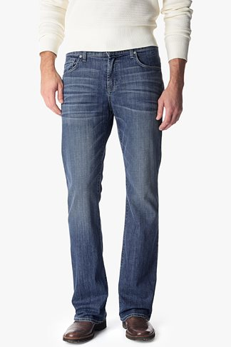 """Luxe Performance: Brett Modern Bootcut With """"A"""" Pocket In Monaco – 7 For All M ..."""