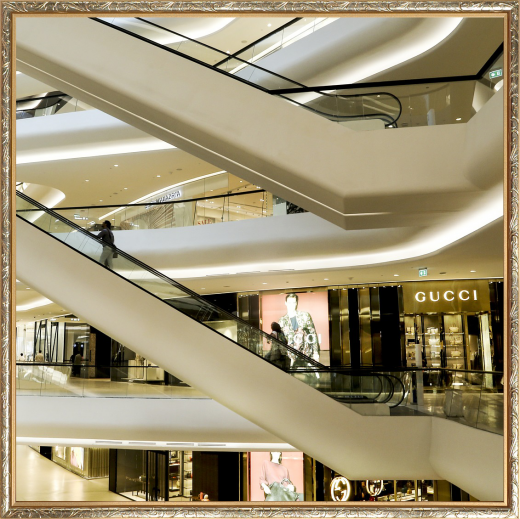 Top Online Shopping Mall Stores