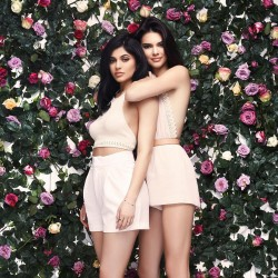 Paradise Lost – Kendall and Kylie Jenner Summer Collection