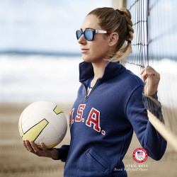 Ralph Lauren Team USA Olympic Collection