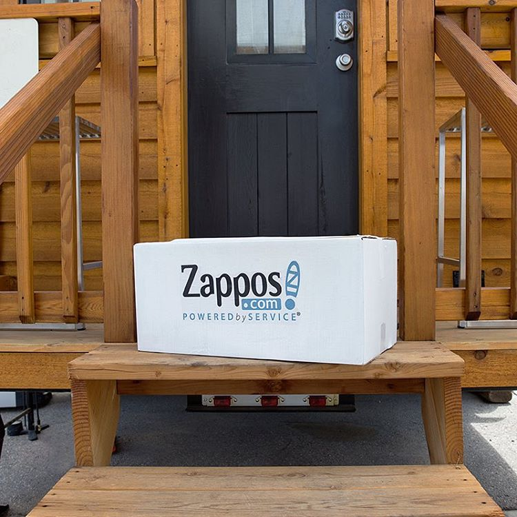 Zappos – Online Shoes, Clothing with Free Shipping and Returns