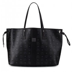 MCM Liz Large Reversible Shopper Tote Bag