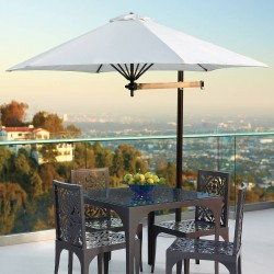 Paraflex Monoflex Single Canopy Umbrella