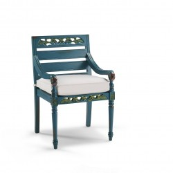 Margaritaville St. Barts Dining Arm Chair