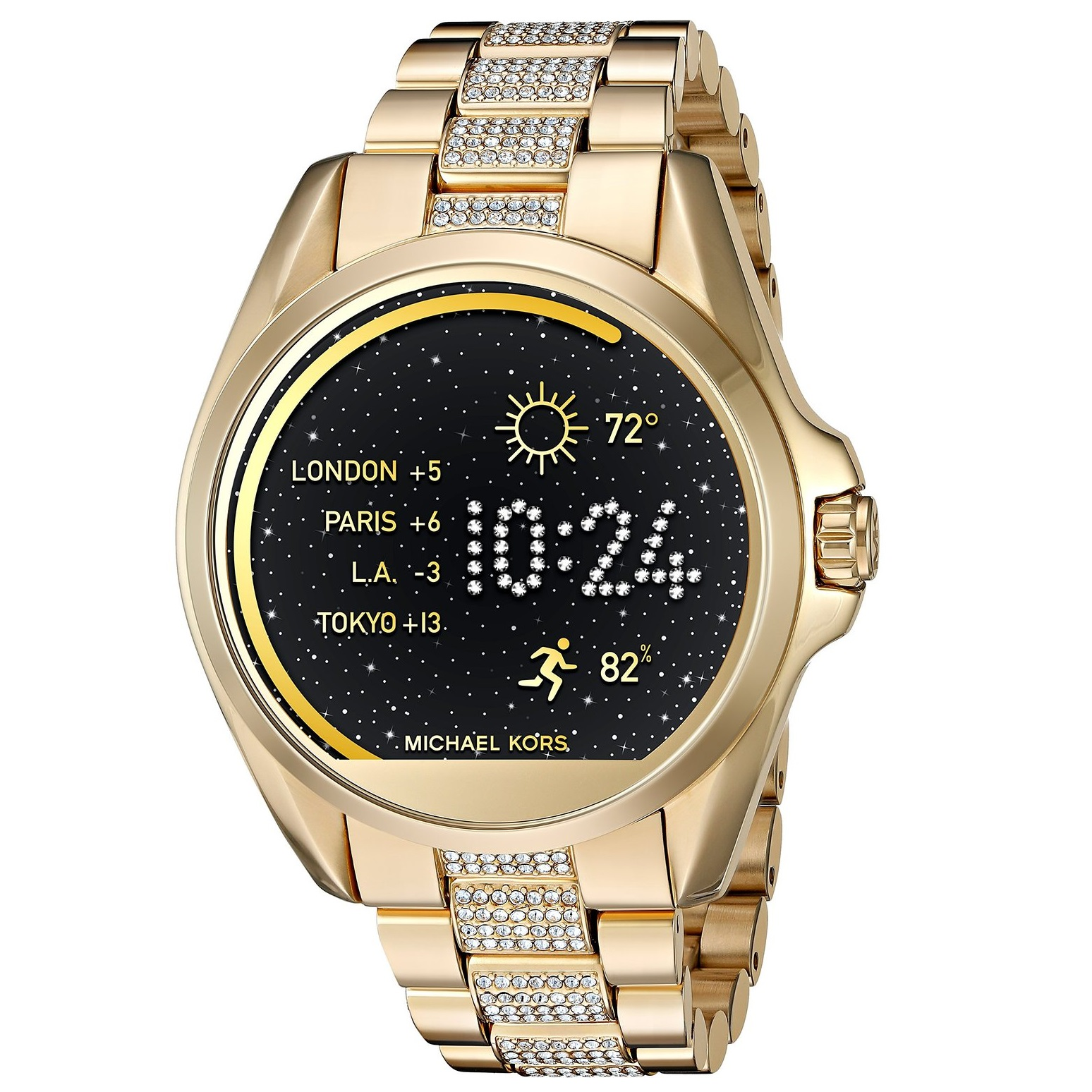 часы michael kors smartwatch отзывы Reni Parfum