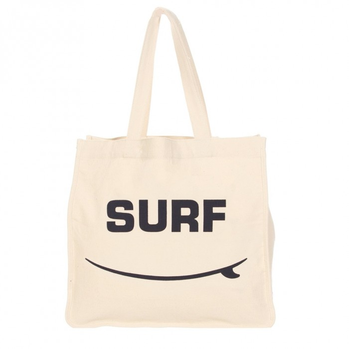 RON HERMAN Limited Edition RHC Happy Surf Tote Bag