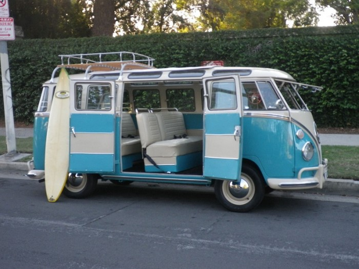 1963 volkswagen vanagon vw bus with 23 windows malibu mart