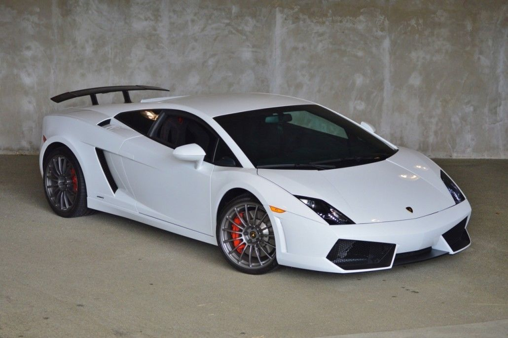 2014 Lamborghini Gallardo Lp560 2 50th Anniversary Sports