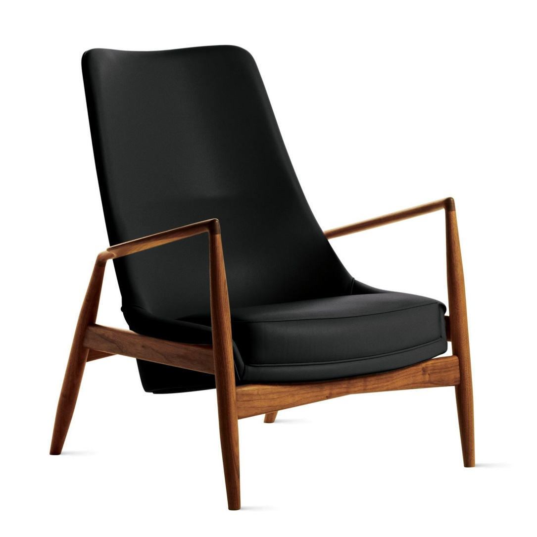 Seal High Back Lounge Chair MALIBU MART