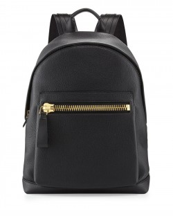 TOM FORD Buckley Zip-Pocket Backpack