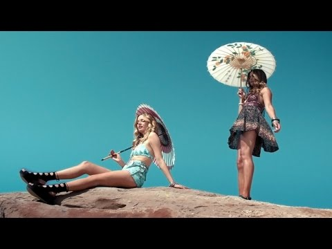 Dimitri Vegas & Like Mike feat. Ne-Yo – Higher Place (Official Music Video)