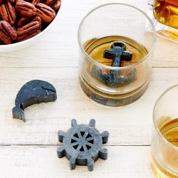 Nautical Ice Alternative Whiskey Drink Chill Stones