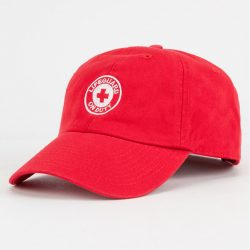 Lifeguard on Duty Hat By Blue Crown