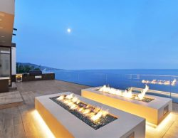 Malibu Latigo Beach Luxury Home
