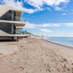 Malibu Beach House for Sale 21660 Pacific Coast Highway