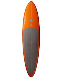Tommy Bahama Riviera Original 11.5-foot Oragne Stand-Up Paddleboard