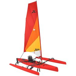 Hobie Mirage Adventure Island Kayak 2017