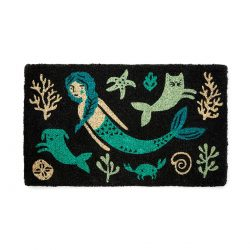 Sea Spell Doormat