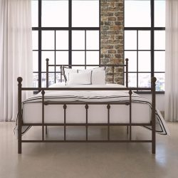 Lyster Platform Bed by August Grove