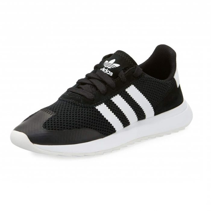 Adidas Flashback Mesh / Leather Womens Sneakers