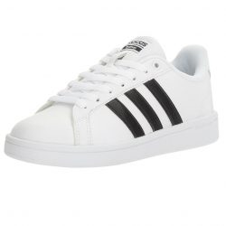 adidas Neo Cloudfoam Advantage Womens Sneakers