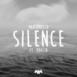 """Silence"" by Marshmello – Ft. Khalid (Official Music Video)"