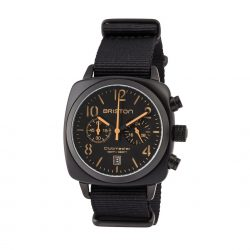 Briston Clubmaster Classic Chronograph Mens Watch