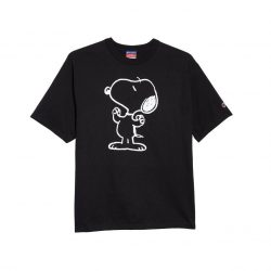 CHAMPION Heritage Snoopy Limited Edition T-Shirt