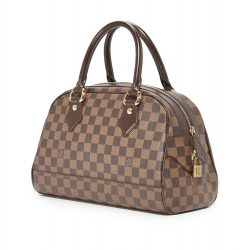 Louis Vuitton Vintage Damier Duomo Pre-owned Satchel